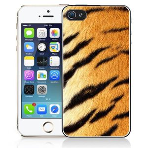 coque iphone 4 fourrure