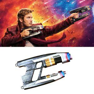 GANT - MOUFLE Star-Lord Guns Jouet Cosplay Vengeurs Infinity War