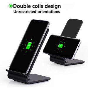 CHARGEUR TÉLÉPHONE BPFY - Chargeur Rapide SANS FIL pour Samsung compa