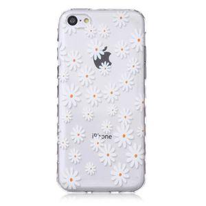 coque iphone 5c fleurs - achat / vente coque iphone 5c fleurs pas