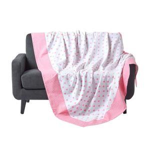 boutis coeur achat vente boutis coeur pas cher. Black Bedroom Furniture Sets. Home Design Ideas
