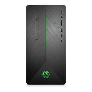 UNITÉ CENTRALE + ÉCRAN HP Pavilion 690-0094nf, 3,2 GHz, Intel® Core™ i7 d