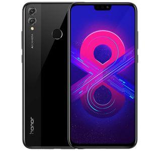 SMARTPHONE HUAWEI Honor 8X Smartphone 6Go RAM + 64Go ROM Phab