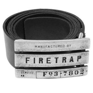 Ceinture Firetrap homme - Achat   Vente Ceinture Firetrap Homme pas ... 052417b5a88