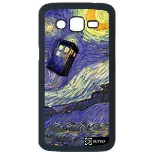 COQUE - BUMPER Coque Samsung Galaxy Grand 2 (SM-G7105) – La nuit