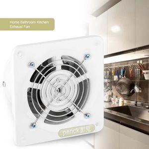 VENTILATEUR DE PLAFOND 4'' Ventilateur d'extraction à faible bruit 25W 22