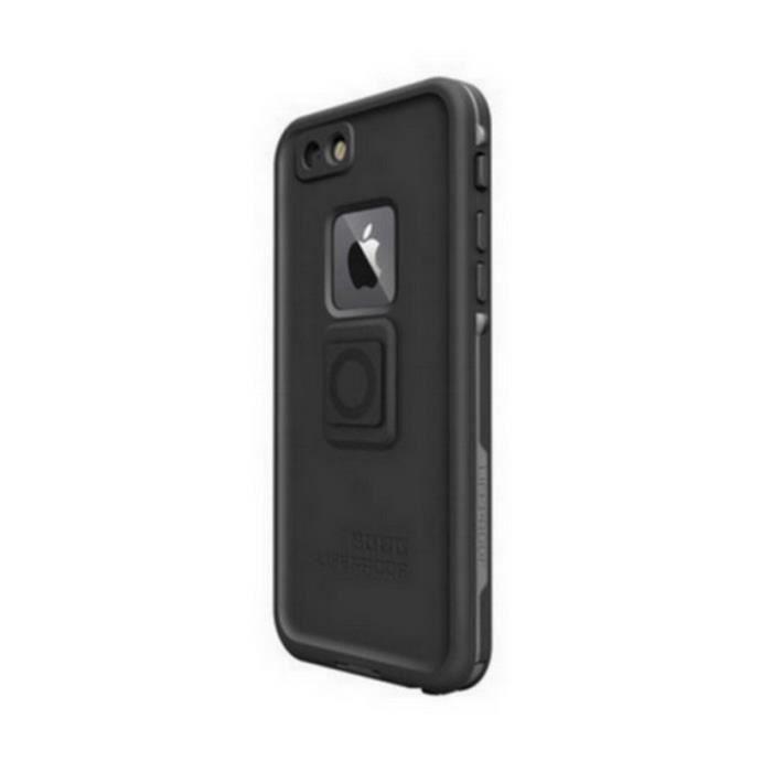LifeProof LifeActiv uickMount Adapateur Universel pour Smartphone Noir