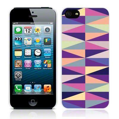 Coque Cache Arriere Pour Apple IPhone 5 Par Cal