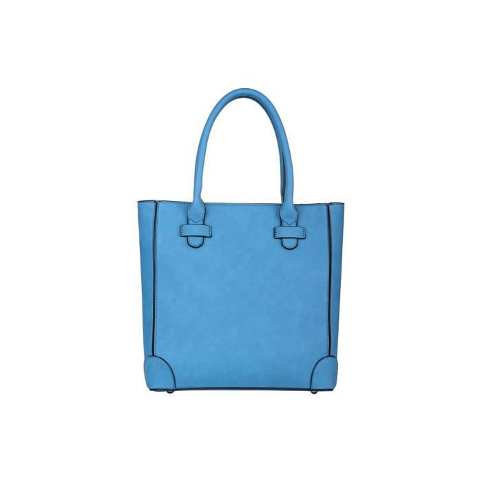 Sac série Tall bleu - hsa560