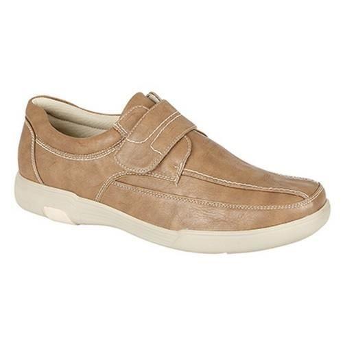 Smart Uns - Chaussures décontractées - Homme Fauve VYhWuTmDTO