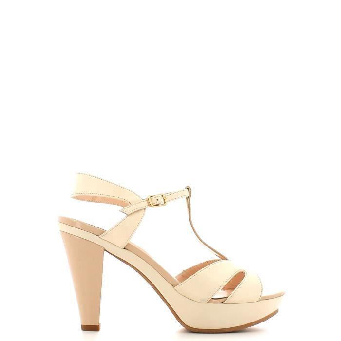 Grace shoes Sandales à talons hauts Femmes
