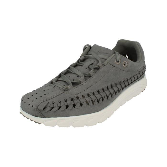 100% authentic dd141 094fc Nike Mayfly Woven Hommes Running Trainers 833132 Sneakers Chaussures ...