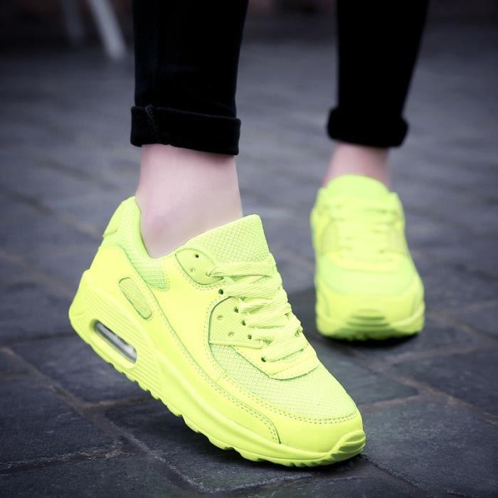 Confortable Zsy À Chaussure nbsp;mode Résistantes Sneakers Sport Simple De Classique L'usure Femme U1xwzP1Cq