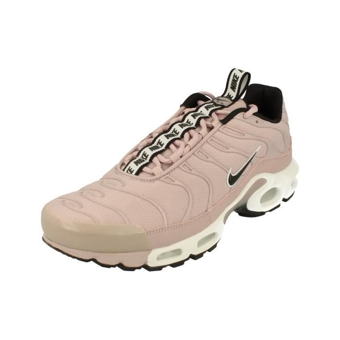 huge selection of 6fee9 a4546 BASKET Nike Air Max Plus Tn Se Hommes Running Trainers Aq