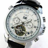BRACELET DE MONTRE montre bracelet blanc mens mécaniques automatiques