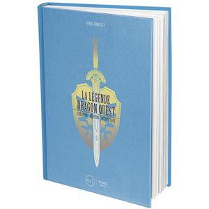 AUTRES LIVRES Livre La Légende Dragon Quest