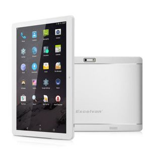 """TABLETTE TACTILE Excelvan 10.1"""" 1280*800 Android 6.0 Tablette PC Ta"""