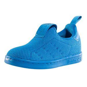 BASKET adidas Unisex-Kinder Chaussures / Baskets Stan Smi