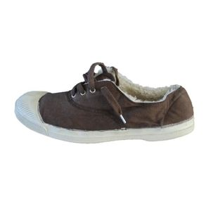 Chaussures Bensimon grises Fashion homme lEiuv6p8Mt