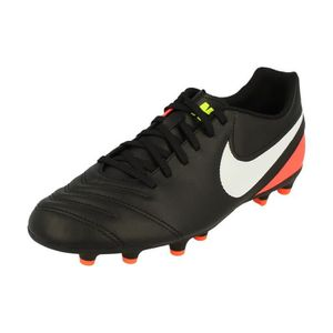 check out 38874 213f8 CHAUSSURES DE FOOTBALL Nike Tiempo Rio III FG Hommes Football Boots 81923