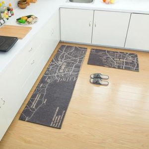 Tapis cuisine 40x60 45x120