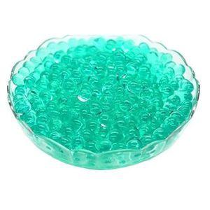 BILLES - PERLES DÉCO 5 paquets de Jade Vert Aqua Eau Cristal Sol Gel Bi