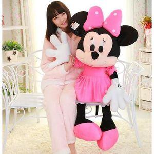 PELUCHE POUR ANIMAL  Minnie  Mouse poupée Les jouets de 50cm  en peluc