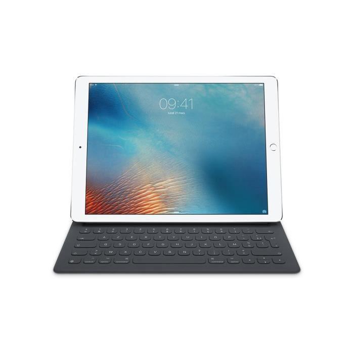 Smart Keyboard pour iPad Pro 12,9 pouces
