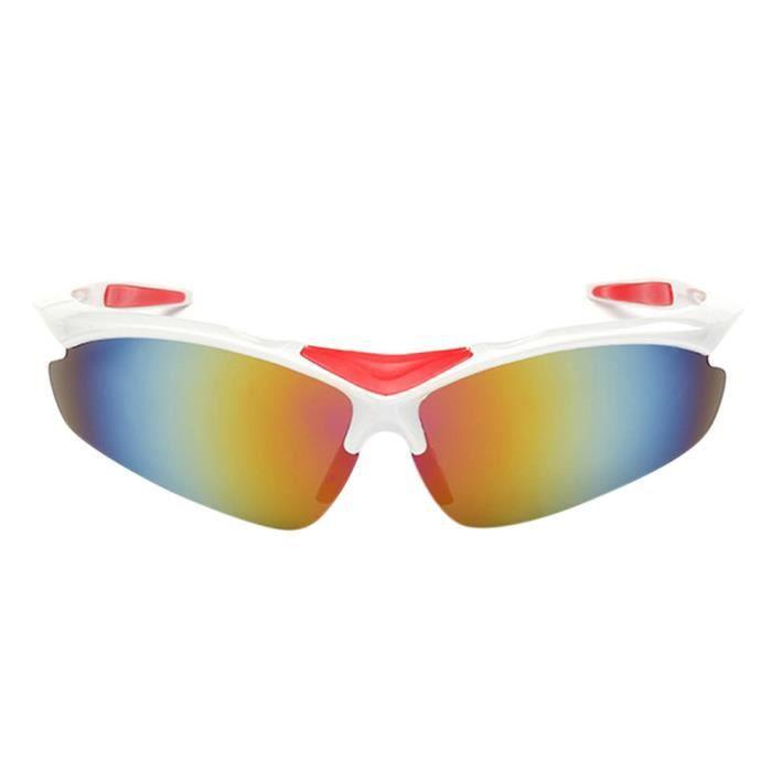 Mode Extérieur vélo lunettes de soleil polarisées populaire PAC3699035