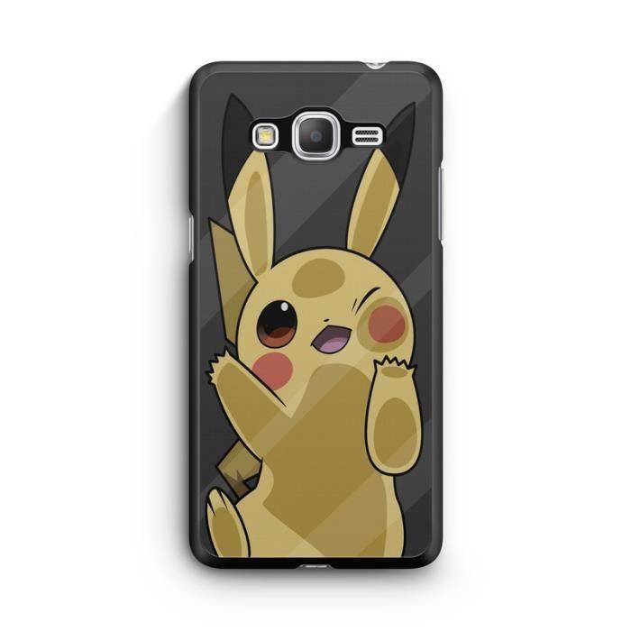 coque samsung j5 2016 pikachu