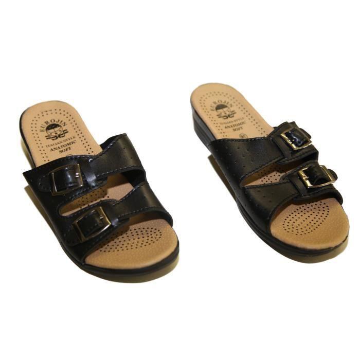 Chaussures Sandale Claquette Mul...