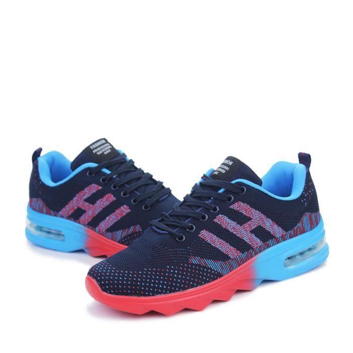 chaussure de course homme-femme