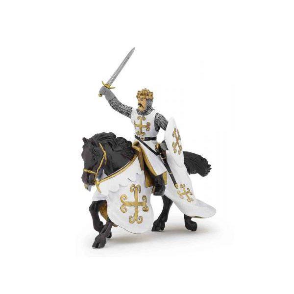 Papo 39769 chevalier cotte de maille achat vente figurine personnage cdiscount - Cotte de maille achat ...