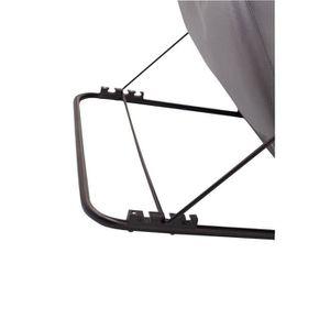 chaise longue pliante achat vente chaise longue pliante pas cher soldes d s le 10 janvier. Black Bedroom Furniture Sets. Home Design Ideas