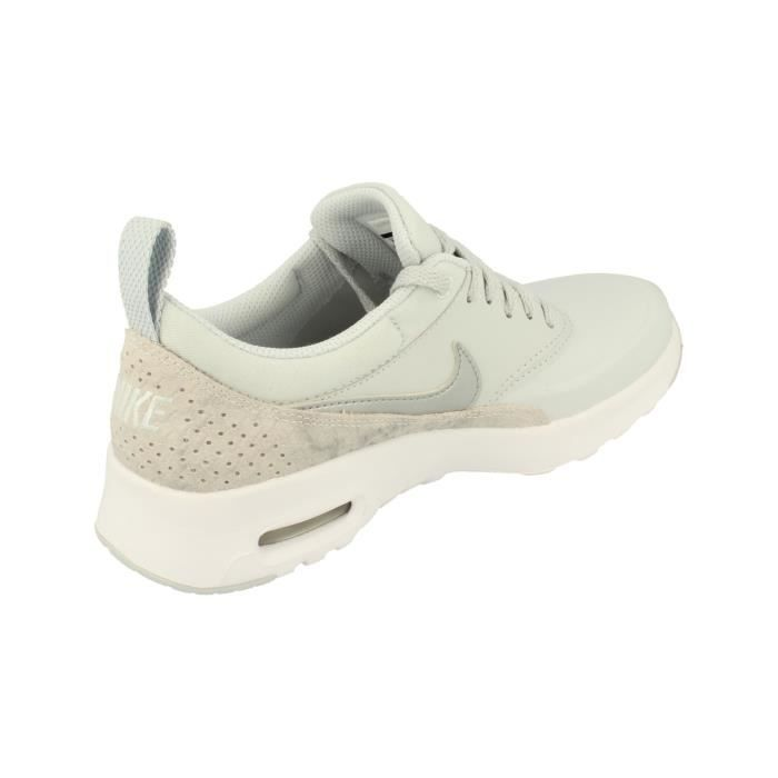 Nike Air Max Thea PRM Femme Running Trainers 616723 Sneakers Chaussures 18