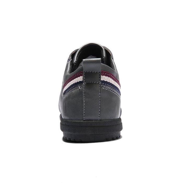C-x229bleu43 Basket homme Ultra léger Chaussures running homme Confortable Classique Chaussures de sport Qualité Supérieure 7fGMwpG