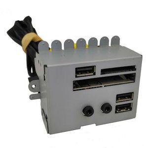 PACK COMPOSANT Front Panel ACER Aspire X3200 50.3V014.001 50.3V01
