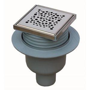 siphon douche verticale achat vente siphon douche verticale pas cher cdiscount. Black Bedroom Furniture Sets. Home Design Ideas