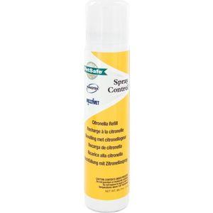 ANTI-ABOIEMENT PETSAFE Recharge de spray à la citronnelle - Pour