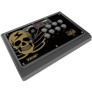 STICKER - SKIN CONSOLE Accessoires gaming PC Street Fighter V Arcade Figh