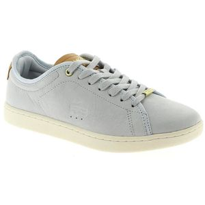 BASKET Baskets basses - LACOSTE CARNABY EVO 317 8