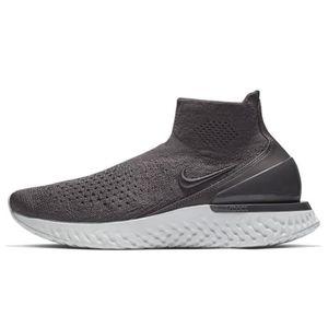 new style 6131f 157cb Basket Nike RISE REACT FLYKNIT - AV5553-004