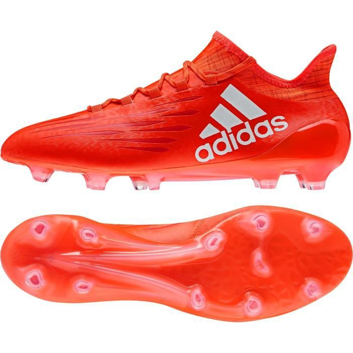 X Football11 16 Chaussures 1 Fg Uk Adidas De orxBWCQed