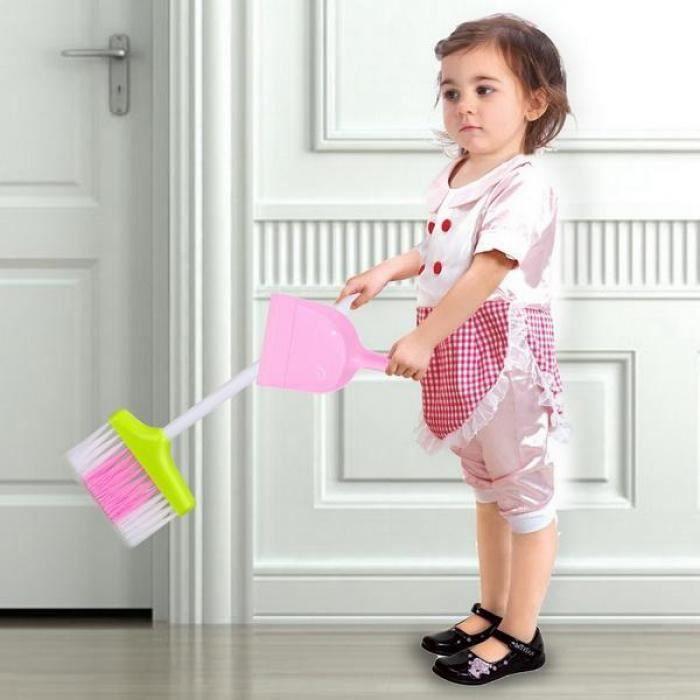 set nettoyage enfant achat vente jeux et jouets pas chers. Black Bedroom Furniture Sets. Home Design Ideas