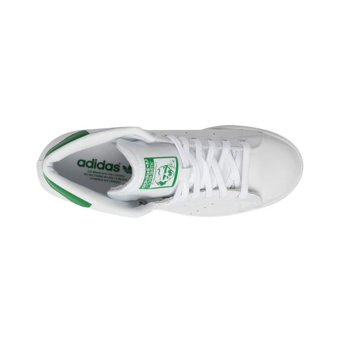 stan smith cuir homme
