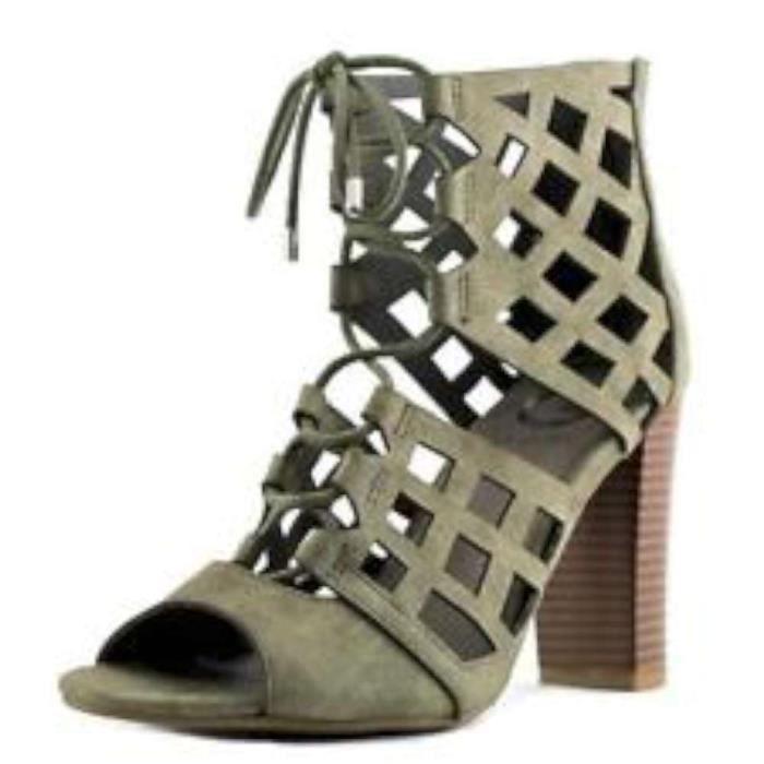 Escarpin Femmes Pompes Solide Couleur élégant Low Cut Chaussures à talon mince 8802518 QekFNA
