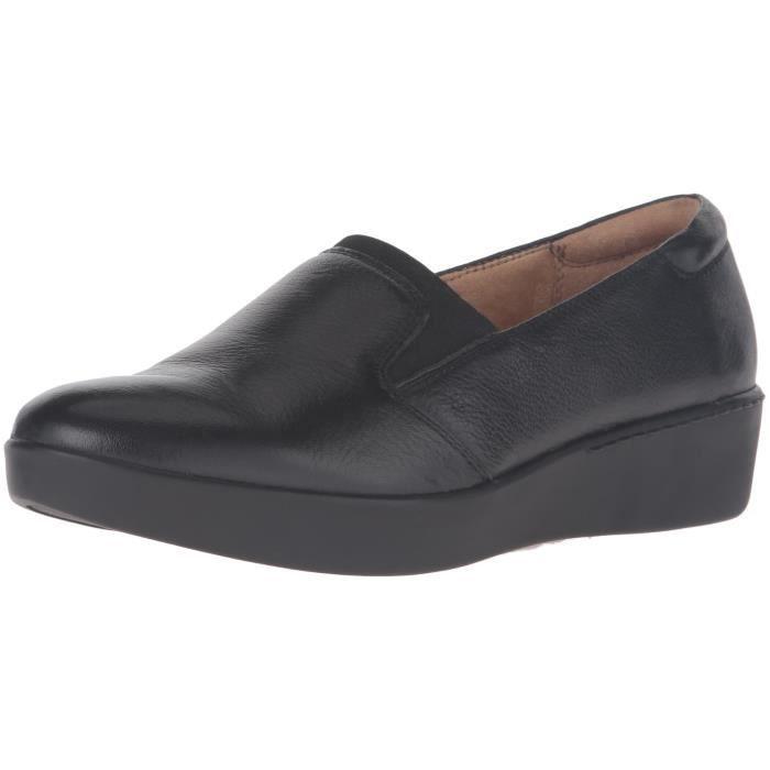 Naturalizer Landrie slip-on loafer PNG2P