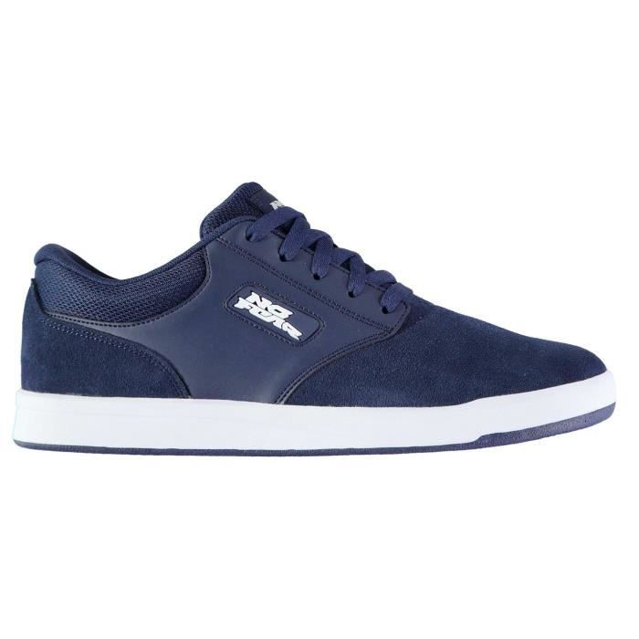No Fear Homme Chaussure Skate