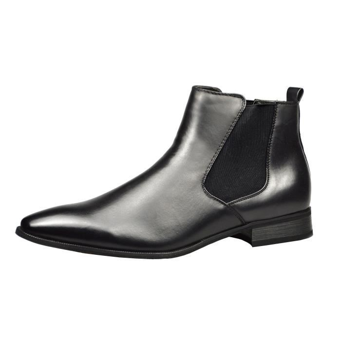 39 3cjpa2 Casual 8 Taille Mariage 11 Chaussures De Bottes Uk Cuir Hommes Formelles 10 Tailles 7 Smart 6 9 n7aXf4qU