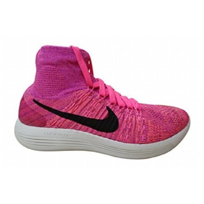 Femme Course Taille Hhyc6 De Nike 39 Flyknit Chaussures Pour Lunarepic 6fUCqHwx